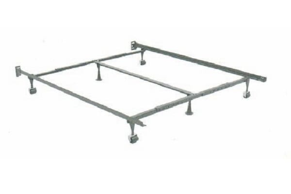 Titus Furniture Ltd. | T-55 39″/54″ Double-Ended Frame (4 Wheels, 2 ...