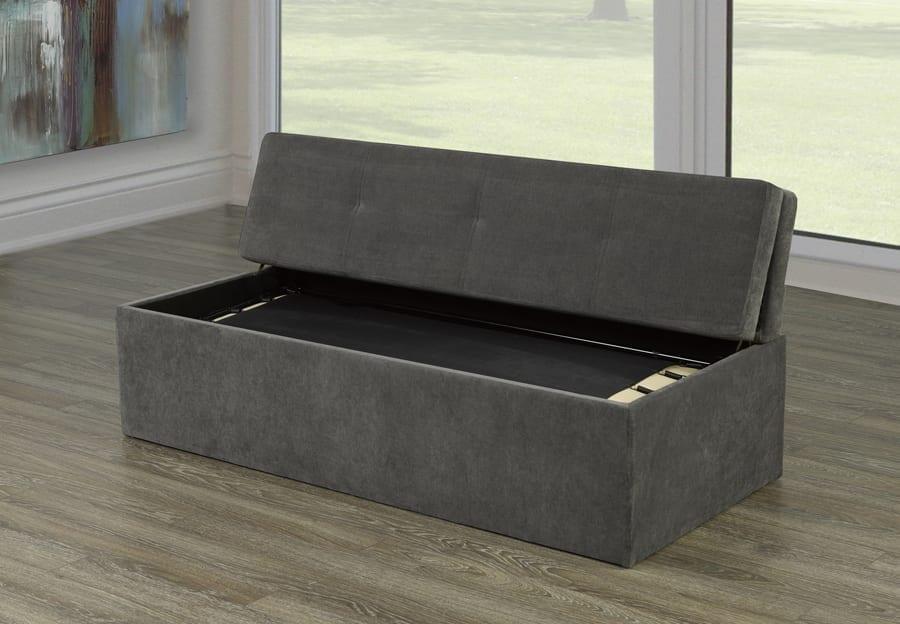 Titus Furniture Ltd R840 R845 Bed In A Box